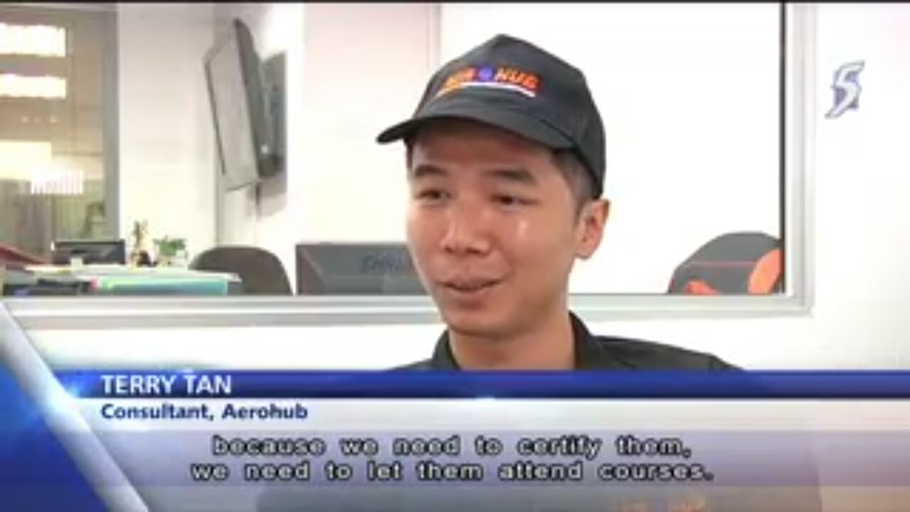 Pest Control Singapore Company gets an Interview